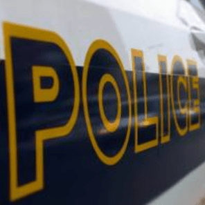 השוטרים שכחו לרשום מספר רישיון נהיגה (אילוסטרציה)