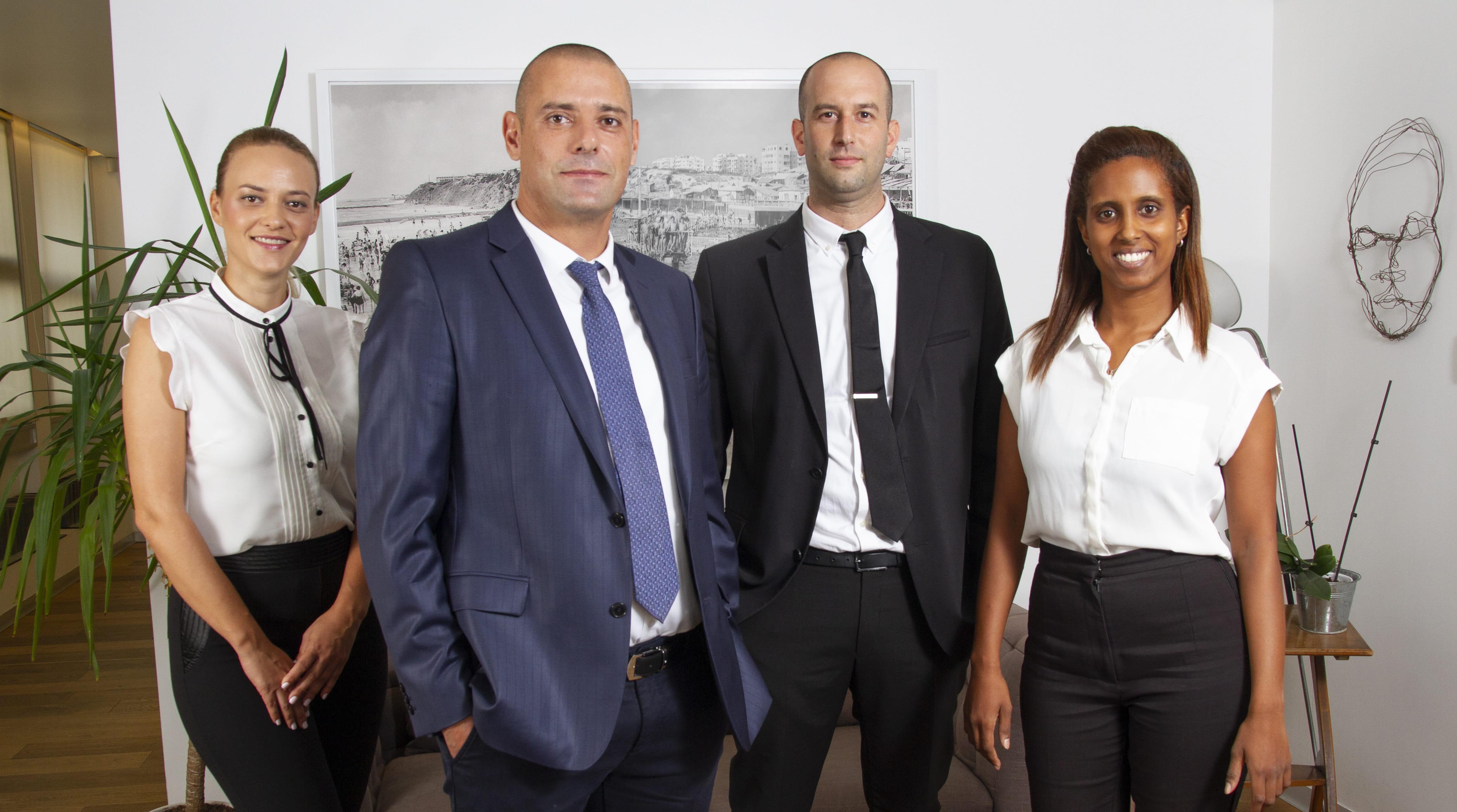 עורך דין תעבורה מומלץ בתל אביב